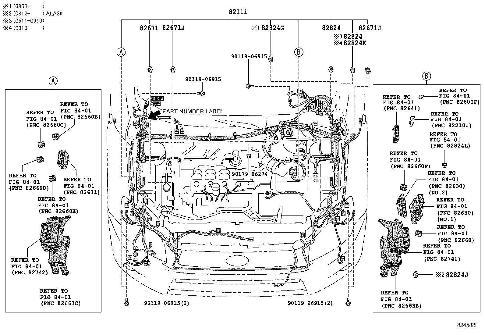 Toyota Rav4ala35l Awfgyw