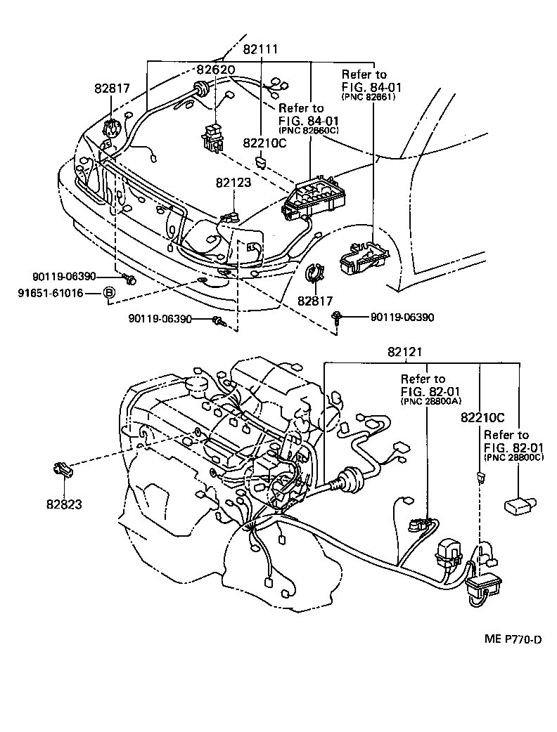 1978 Toyota Fj40 Wiring Diagram