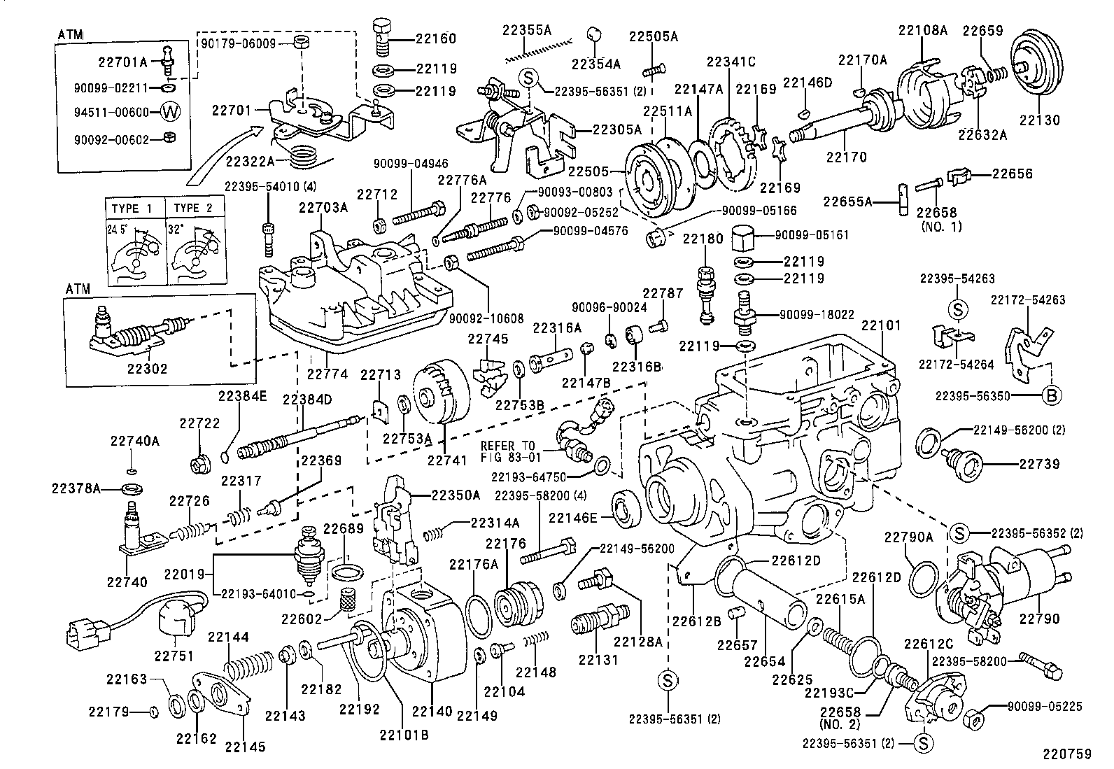 Toyota 3l Engine Diagram
