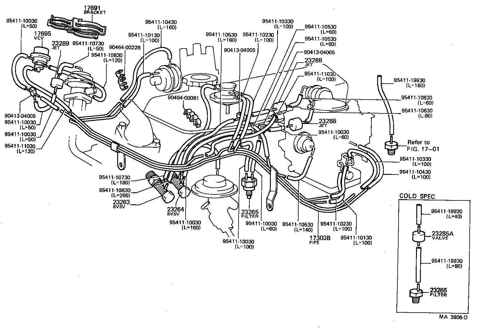 Toyota Starletkp61 Phmss