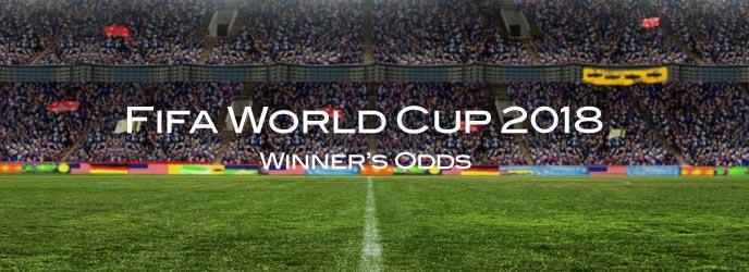 2018年ワールドカップ