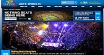 全米オープンテニス2014を制するのは誰だ!?優勝予想オッズをチェック!