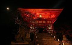 清水寺,京都