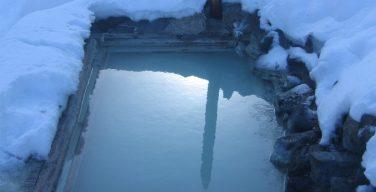八ヶ岳 本沢温泉