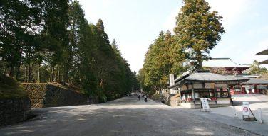日光の社寺