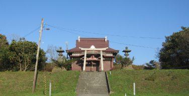 門別稲荷神社