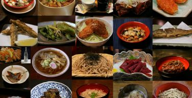 福島の郷土料理