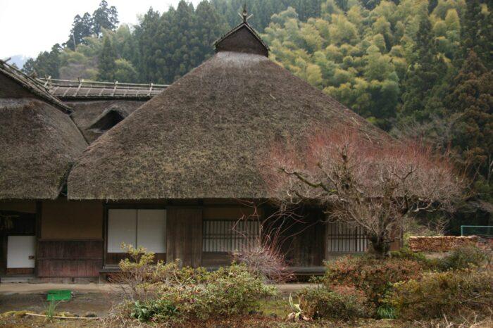 平川家住宅