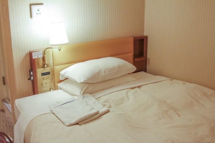 ホテルグランテラス富山