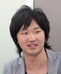 ランゲート代表取締役の喜洋洋氏