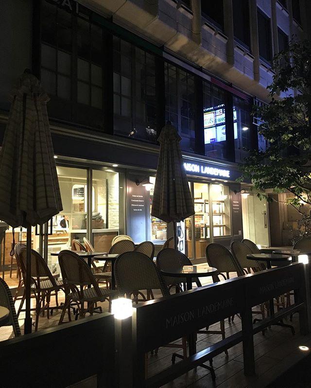 Maison Landemaine#tokyo #japan #azabu - from Instagram