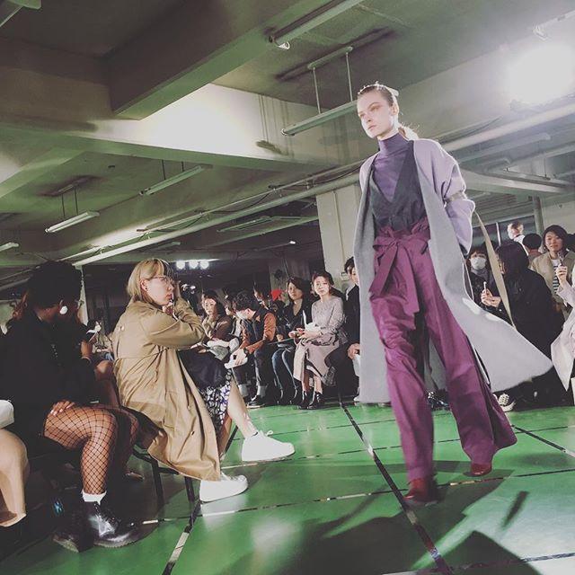 Amazon Fashion Week Tokyo#japan #fashion #amazonfashionweek #tokyo - from Instagram