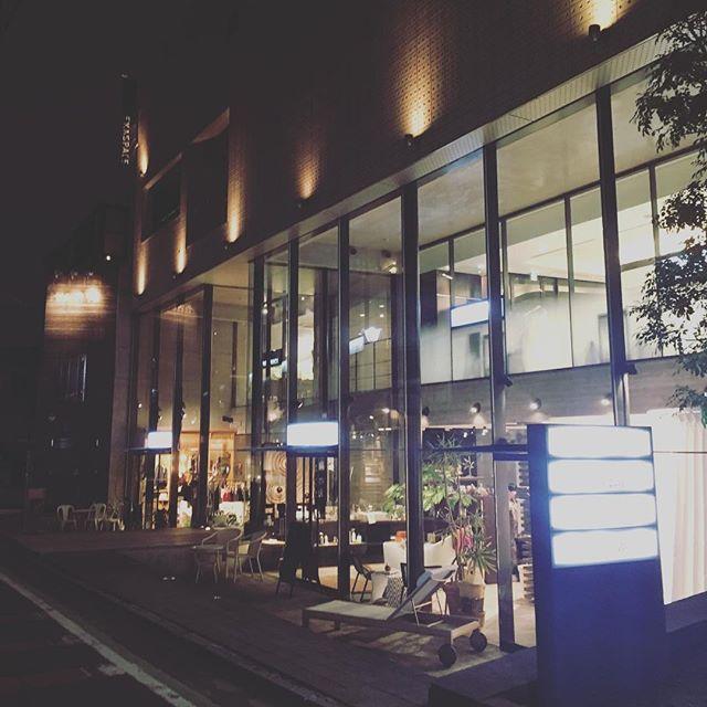表参道 Omotesandou #japan #tokyo #omotesando - from Instagram