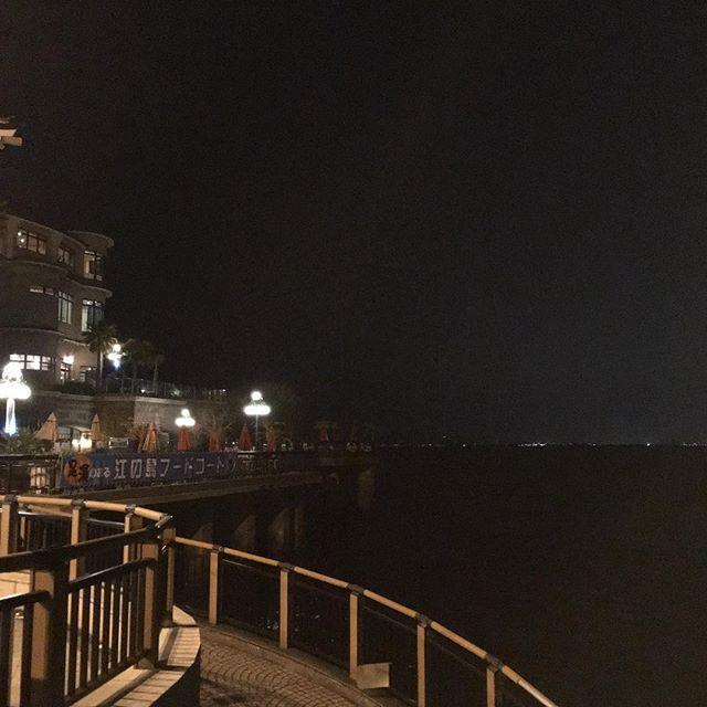 江ノ島 Enoshima #japan #enoshima #kanagawa #sea # - from Instagram