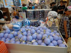 Gum Fruit from One Piece at the Jump shop!