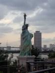Fake Statue of Liberty