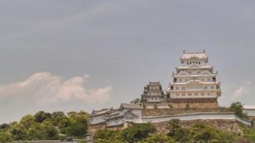 Himeji Castle, Himeji