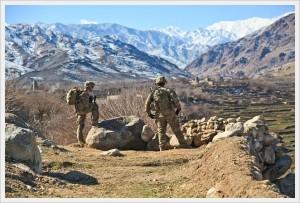 戦争の風景