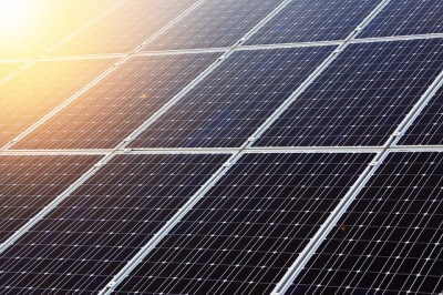 太陽光発電1