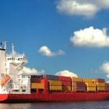 貿易タンカー
