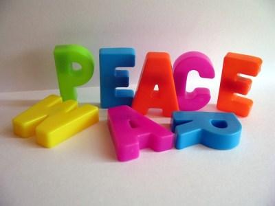 平和ピース