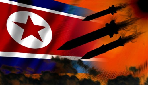 北朝鮮の目的!ミサイルを開発するのはなぜ?アメリカに望むこと!