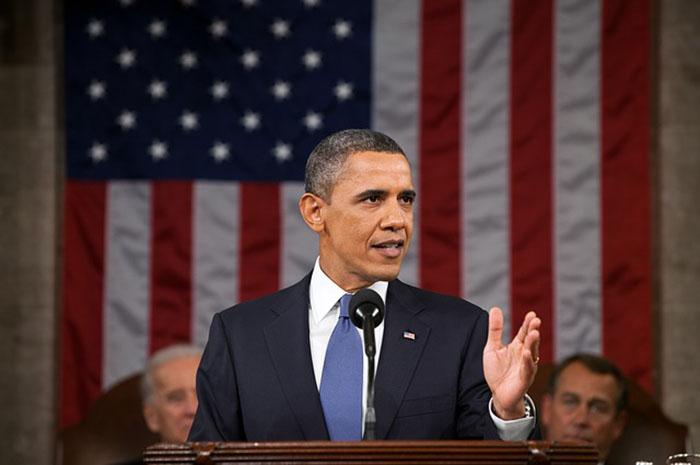 アメリカのオバマ前大統領