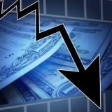 経済の縮小