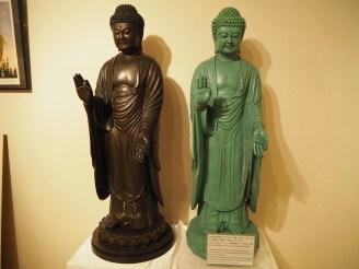 Takšen bo Buda, ko bo oksidiral.