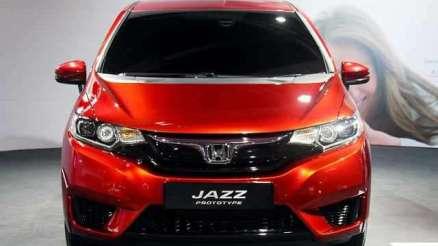 2017 Honda Jazz
