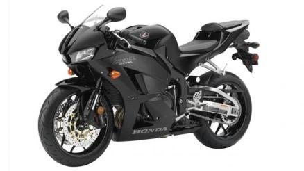 2019 Honda CBR600RR side