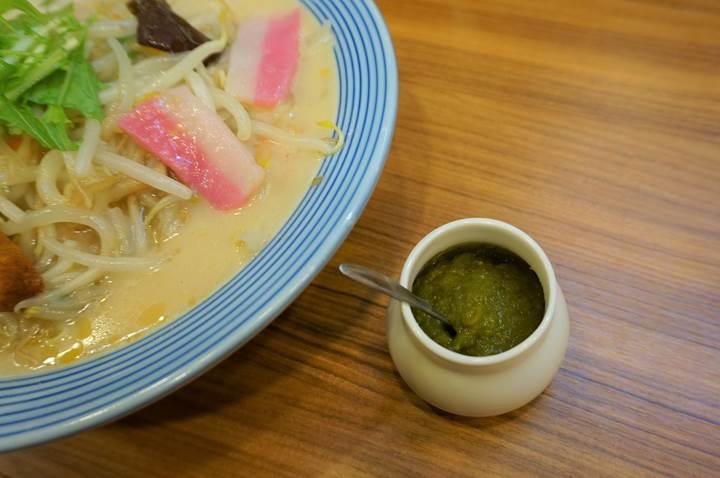 Ringerhut リンガーハット Starchy Soup Champon あんかけちゃんぽん