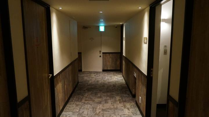 Emblem Hostel in Nishiarai Tokyo エンブレムホステル 西新井 東京