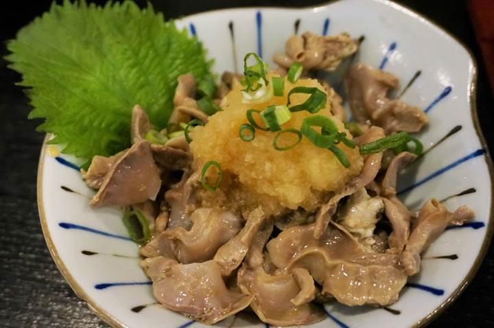 Chicken Restaurant 鳥の王様 TORINO-OUSAMA in Nishiarai 西新井 Tokyo 東京