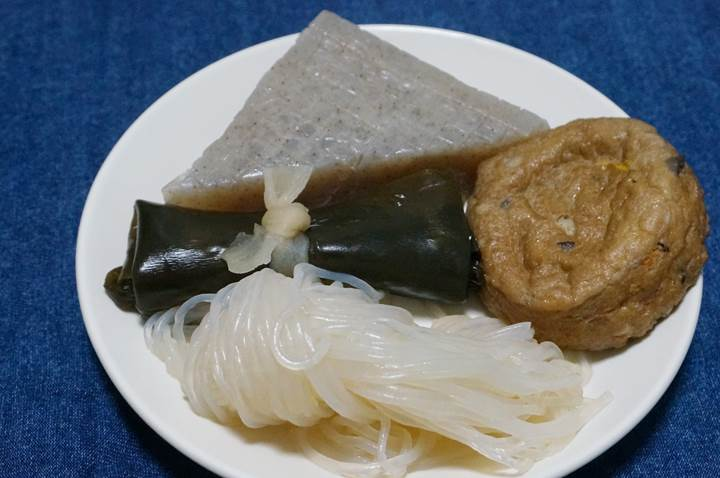 Kombu Kelp / Seaweed こんぶ - Sea Vegetable (Seaweed) 海藻