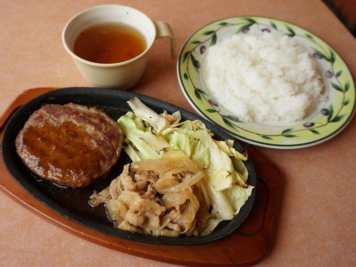 Lunch ランチ - Saizeriya サイゼリヤ