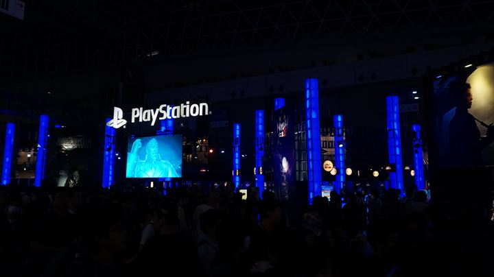 TOKYO GAME SHOW 東京ゲームショー 2019 TGS2019