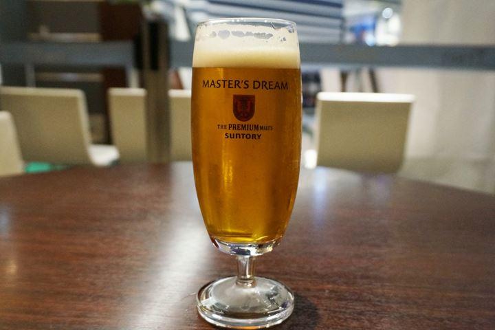 The Premium Malt's (Beer) ザ・プレミアム・モルツ - PRONTO プロント