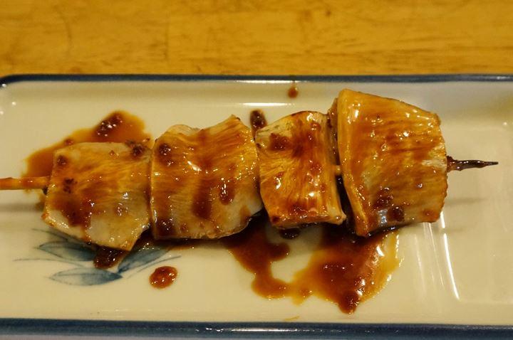 ガツ 胃袋 Pork Stomach - 大衆酒場 かぶら屋 Izakaya Bar KABURAYA