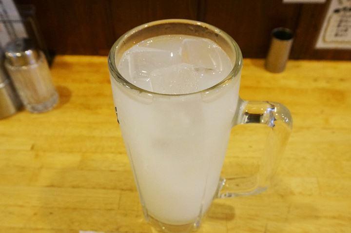 カルピスサワー Calpico Sour / Soda - 大衆酒場 かぶら屋 Izakaya Bar KABURAYA
