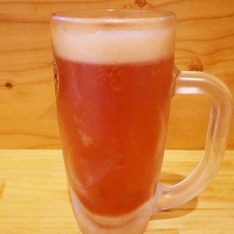 Tomato High トマト酎ハイ - Standing Bar KAMIYA 立ち呑み かみや