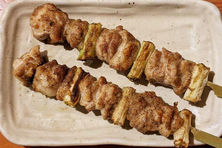 Torikizoku 鳥貴族 MOMO KIZOKUYAKI Spice もも貴族焼 スパイス