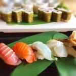 極み寿司コース