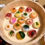 ゲスト作寿司