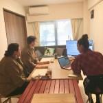 寿司豆知識のプレゼンテーション