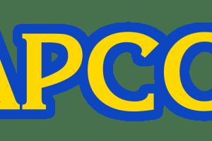 Capcom Tokyo Game Show 2020 Showcase