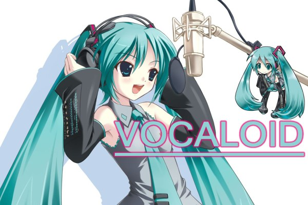 Hatsune Miku Will Sing With Japan Philharmonic Orchestra
