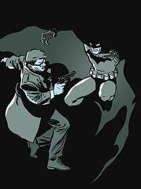 Batman Year One trailer