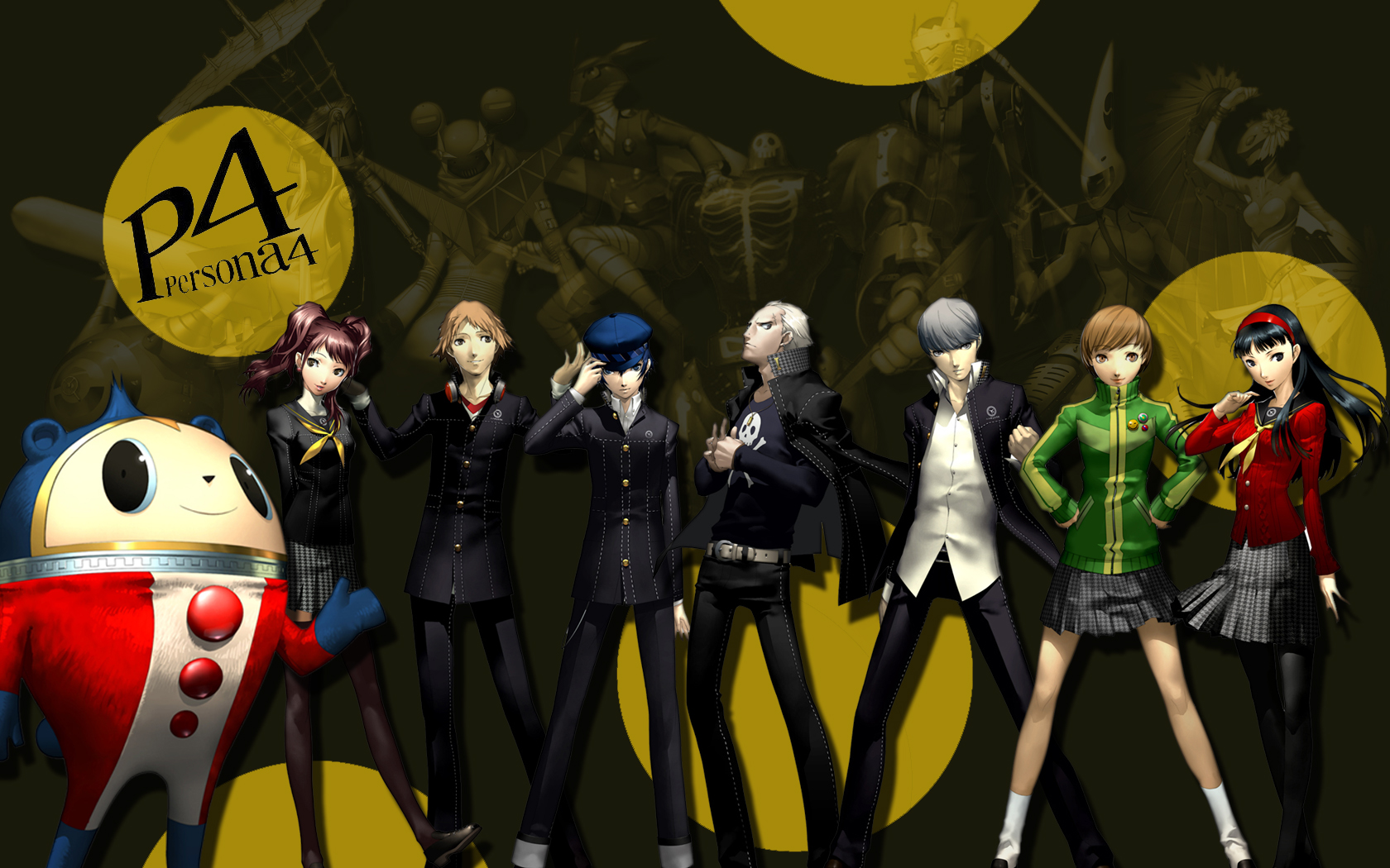 Persona 4 Takes It To The Stage