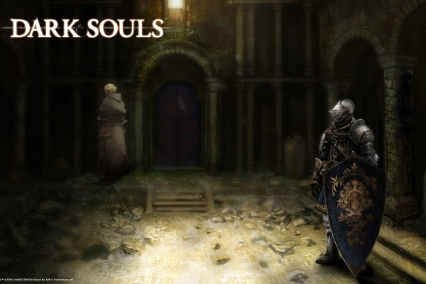Dark Souls Delayed In Japan